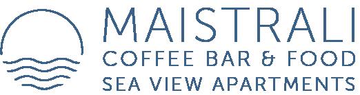 Maistrali Sea View Apartments Stalis Crete | Contact us logo image